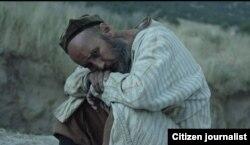 Filmdagi rollardan birini taniqli aktyor Bahrom Matchonov ijro etgan