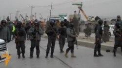 أخبار مصوّرة 27/12/2013: من تفجير انتحاري في كابول الى احتجاج الطلاب في باكستان