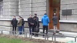 Tri zahteva predstavnika studenata za predsednika Srbije