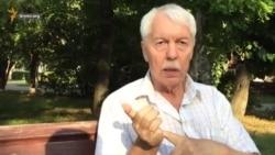 Юрий Мешков о судьях, прокурорах и сотрудниках МВД Крыма (видео)