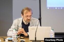 Андрій Клименко, керівник Інституту Чорноморських стратегічних досліджень