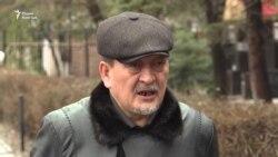 Автора статьи о Назарбаеве допросила полиция