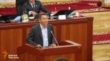 Бабанов предложил фракциям провести переговоры