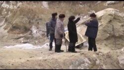 Тұрғындар мал қорымын салуға қарсы