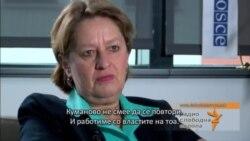 Берец - Изборите не треба да носат страв