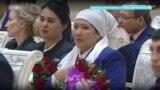 Азия: Мирзияев — об образе священной узбекской матери