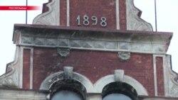 100 лет назад Финляндия отделилась от России. Что стало с финским городом, который остался в СССР?
