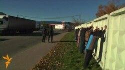Після заворушень у Москві затримали вже понад тисячу мігрантів