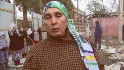 В Душанбе десятки семей остались без крыши над головой
