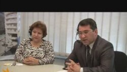 «Ազատության» վիդեոսրահ, 31 հունվարի, 2010-3
