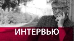 Интервью с режиссером Александром Сокуровым (видео)