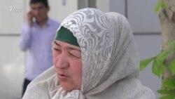 Нигаронӣ аз вазъи саломатии Маҳмурод Одинаев дар маҳбас
