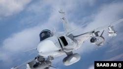 Gripen – один из тех самолетов, который хотели бы получить Воздушные силы ВСУ, но готов ли производитель продавать их Украине?