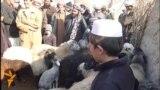 Owganystan: Türkmenleriň mal bazary
