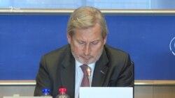 Прогрес у впровадженні реформ не був лінійним – єврокомісар