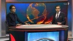 گفتوگوی مهدی طاهباز با وحید پوراستاد درباره فیلم مستند «در اتاق بازجویی»