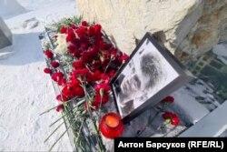 Акция памяти Бориса Немцова в Новосибирске