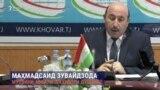 Коронавирус помешал открытию в Душанбе трехуровневой эстакады