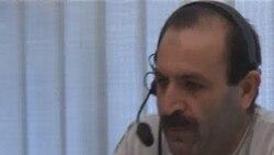 «Ազատության» վիդեոսրահ, 20 հունիսի, 2009 - 2