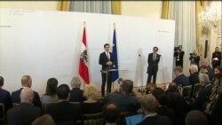 Premijeri Srbije i Kosova u Beču o carinama