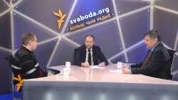 Зона Свабоды: Якія наступствы эўрамайдану?
