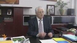 Leonid Kravchuk On The Dissolution Of The USSR