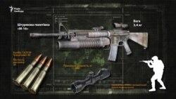 Нова гвинтівка для Збройних сил виробництва Україна – США (відео)
