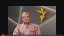 Moyad al-Haidari Interview (part 1 of 4)