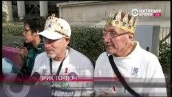 "Вместе против СПИДа: акция ""Aids Walk"" в Лос-Анджелесе"