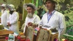 Иди асалу харбуза дар Кӯлоб