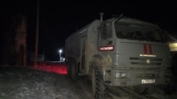 По всему Крыму: новая волна обысков и задержаний | Крымский вечер