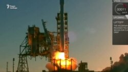 SpaceX запустила спутник для Wi-Fi в самолетах