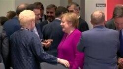 Лидерите на ЕУ во спор околу врвните функции во Брисел