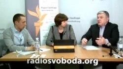 Політичні питання в українсько-російських економічних відносинах