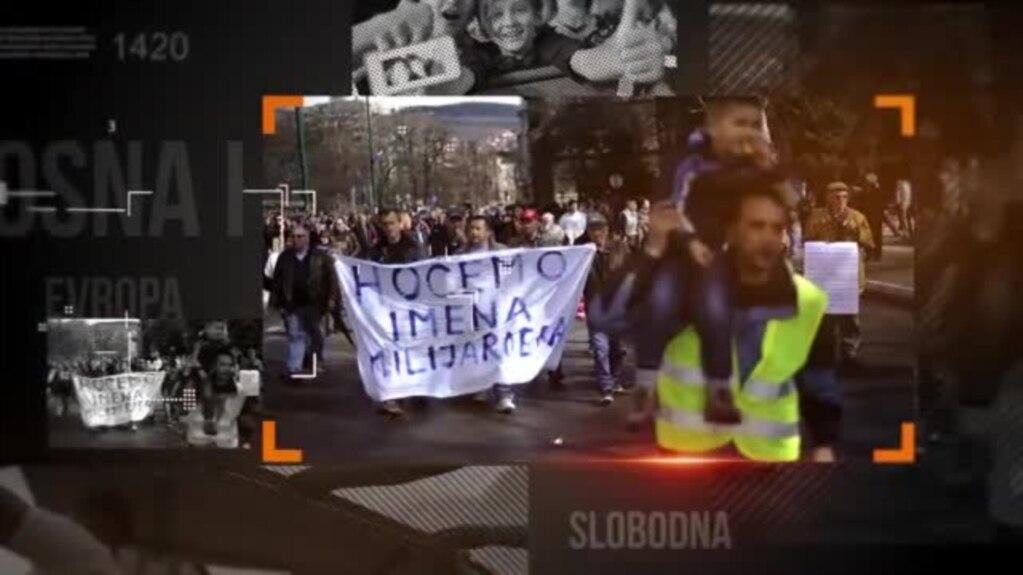 TV Liberty: Pandemija