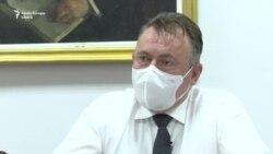 Nelu Tătaru, despre medicii de familie și cazurile ușoare de Covid-19