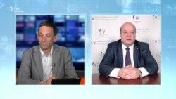 Росія не зможе вивести себе за рамки конфлікту на Донбасі – Чалий