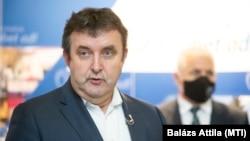 Palkovics László innovációs és technológiai miniszter szerint, nem kell ahhoz egyetem, hogy kémtevékenységet folytassanak Magyarországon