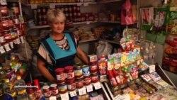 Скільки коштують цукерки «Рошен» у Луганську?