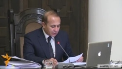 Հայաստանում վերստեղծվելու է Ներքին գործերի նախարարությունը