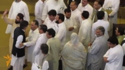 Pakistani Opposition Walks Out Of Provincial Assembly