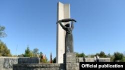 Спомен Костурница во Куманово.