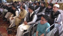 Pakistan Disabled Demand Better Public Services