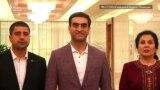 Туркменская делегация прибыла в Пхеньян