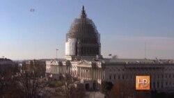 Барак Обама внес в Конгресс бюджет США-2016