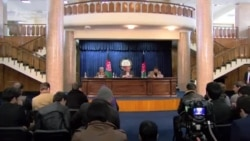 Afghans Deny IS Complicity Claim