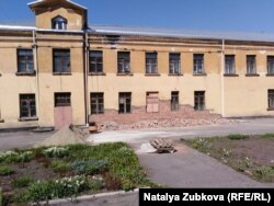 Школа №24, Киселёвск