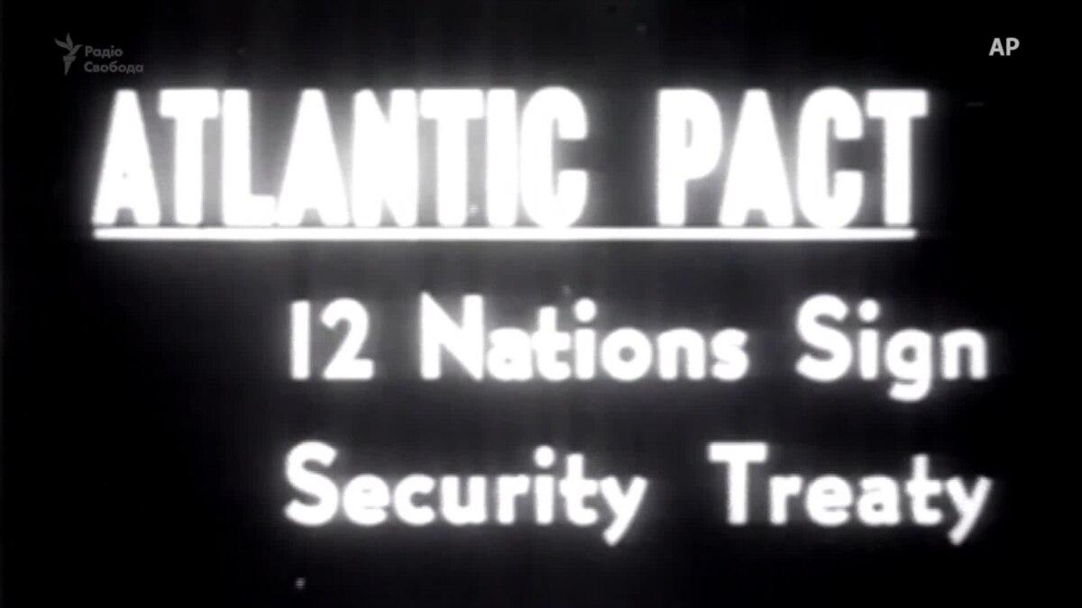 НАТО-70: альянс пережил Холодную войну, обновил себя – видео