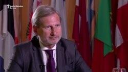 Han za RSE: Samit u Trstu prvi korak ka evropskom tržištu