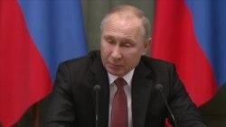 В.В.Путин об успехах в экономике
